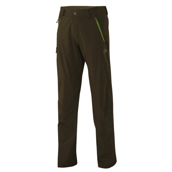 Runbold Pants Men bison 7205