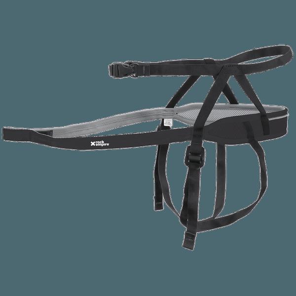 Canicross (VUC006) černá 008