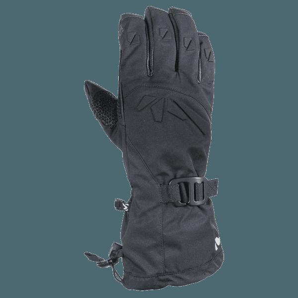 White Glove Men BLACK - NOIR