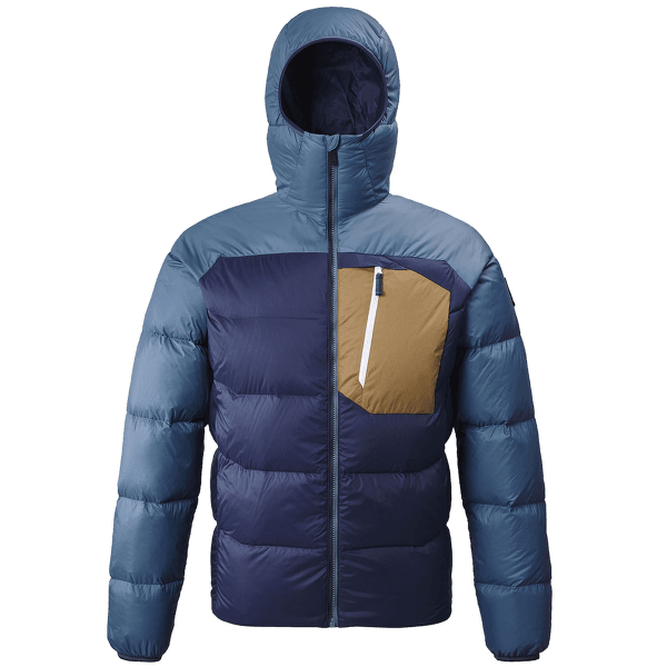 8 Seven Down Jacket Men SAPHIR/HAMILTON