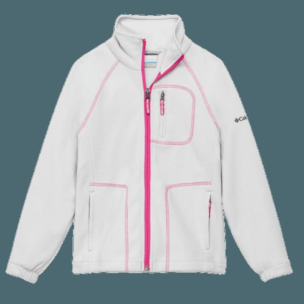 Fast Trek™ II Kids Silver Grey, Pink Ice 082