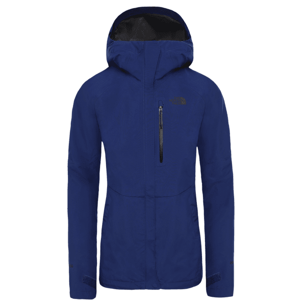 Dryzzle Jacket Women FLAG BLUE