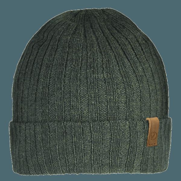 Byron Hat Thin Dark Olive