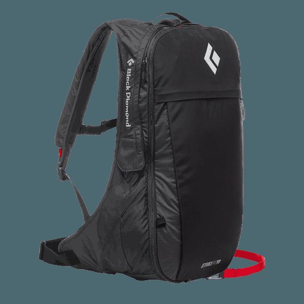 JetForce Pro Booster 10L Black