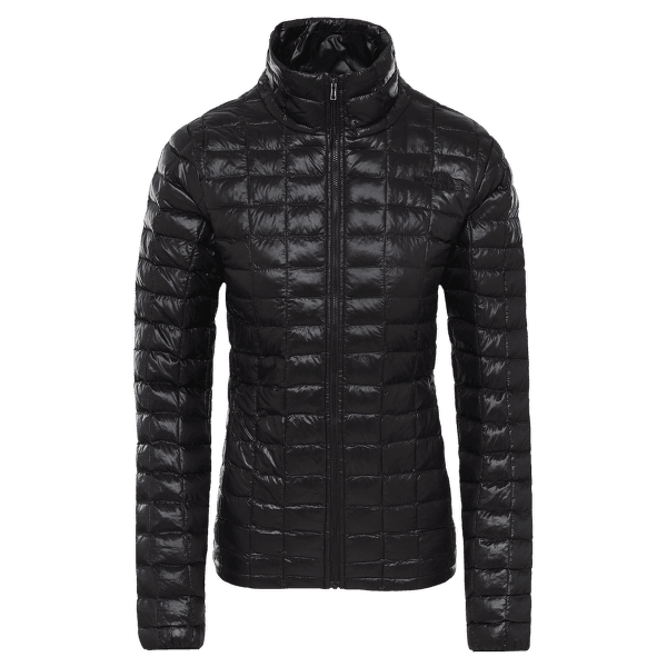 ThermoBall Eco Jacket Women TNF BLACK