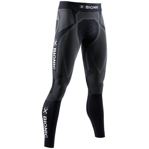 The Trick 4.0 Run Pant Men Black/Charcoal