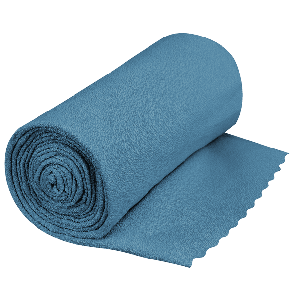 Airlite Towel Pacific Blue