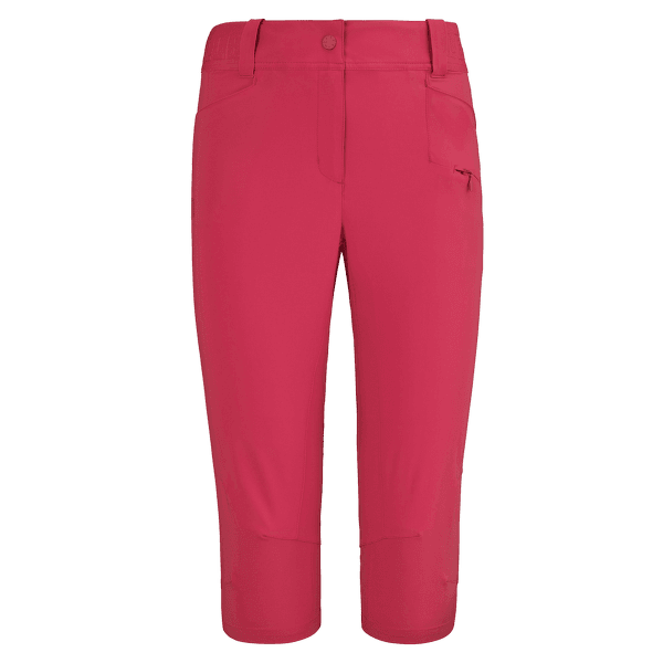 Wanaka Stretch 3/4 Pant II Women