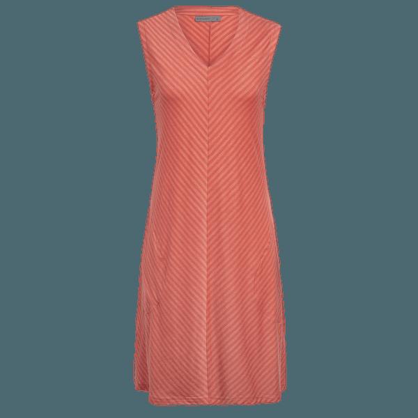 Elowen Sleeveless Dress Women Hibiscus