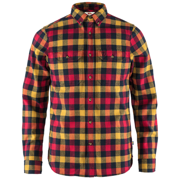 Skog Shirt Men