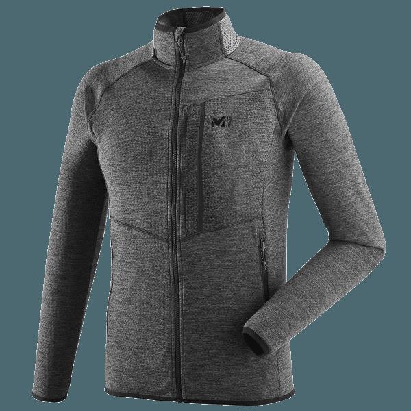 Lokka Jacket Men BLACK - NOIR