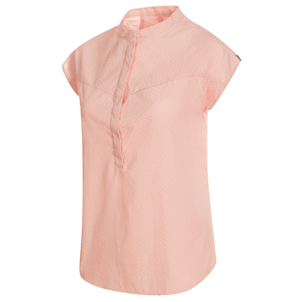 Calanca Shirt Women candy-bright white