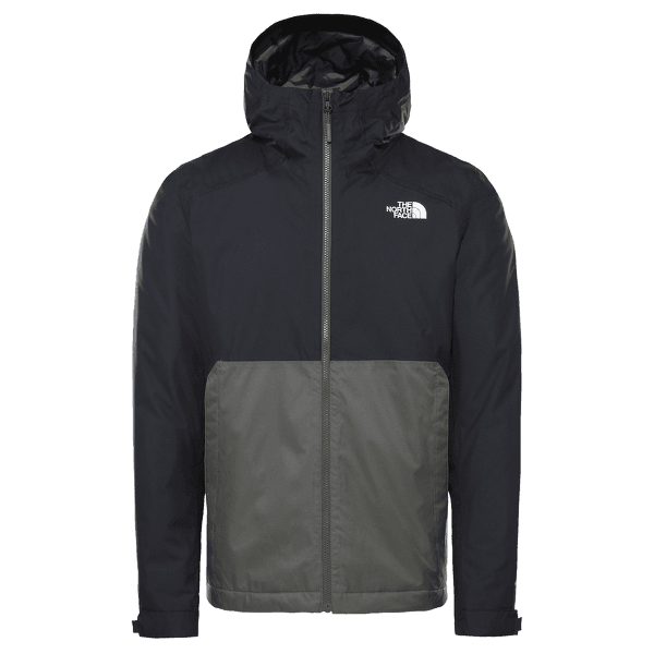 Millerton Insulated Jacket Men NEW TAUPE GREEN/TNF BLACK