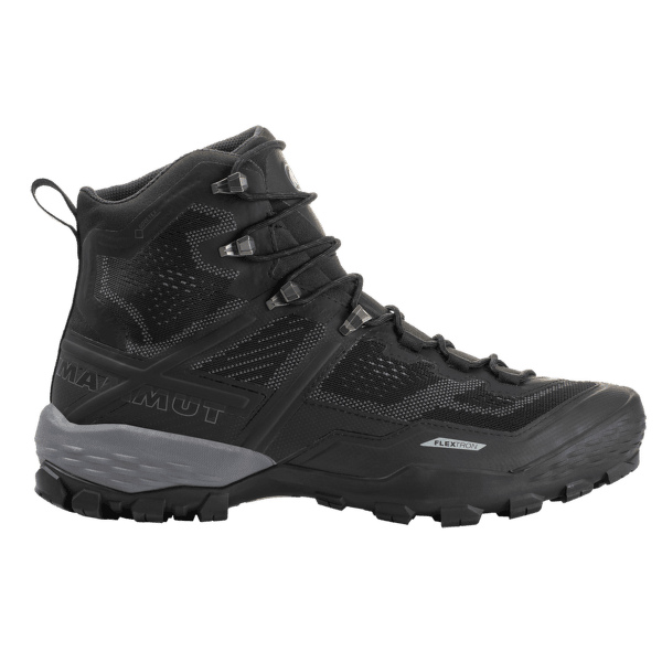 Ducan High GTX® Men black-black 0052