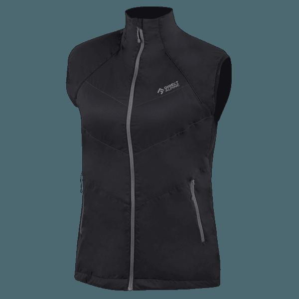 Bora Vest Lady 1.0 black