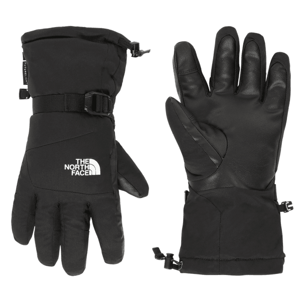 Montana FutureLight™ Etip Glove Men TNF BLACK