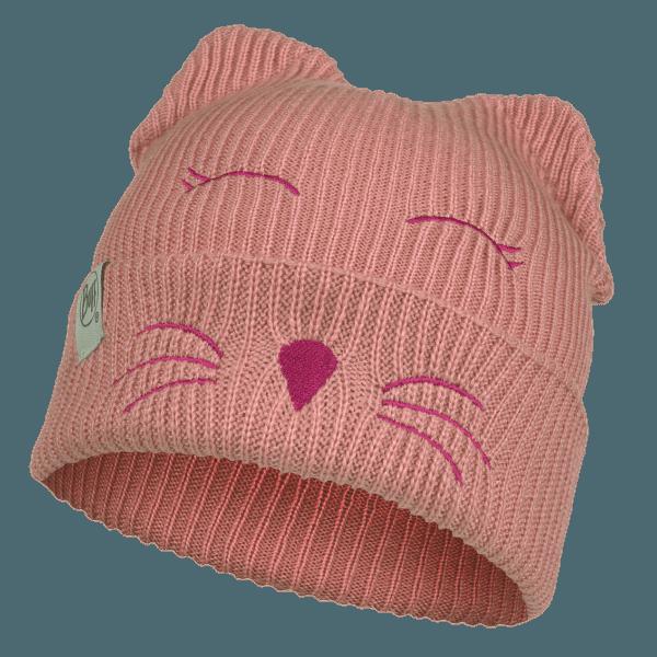 Child Knitted & Polar Hat Funn FUNN CAT SWEET