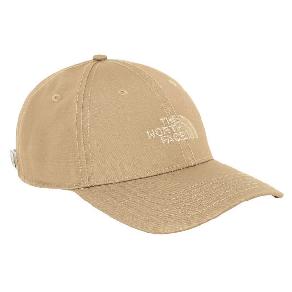 Recycled 66 Classic Hat UTILITY BROWN