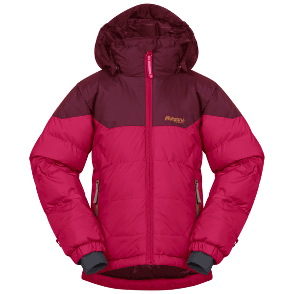Ruffen Down Jacket Kids