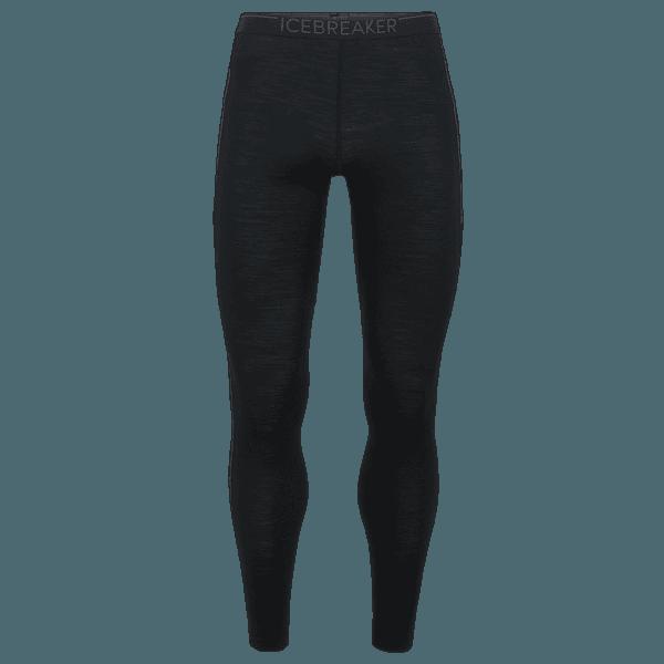 Zone Leggings Men 150 Black/Mineral