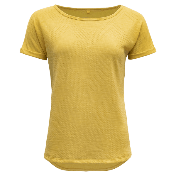 Trollstigen Woman Top Honey