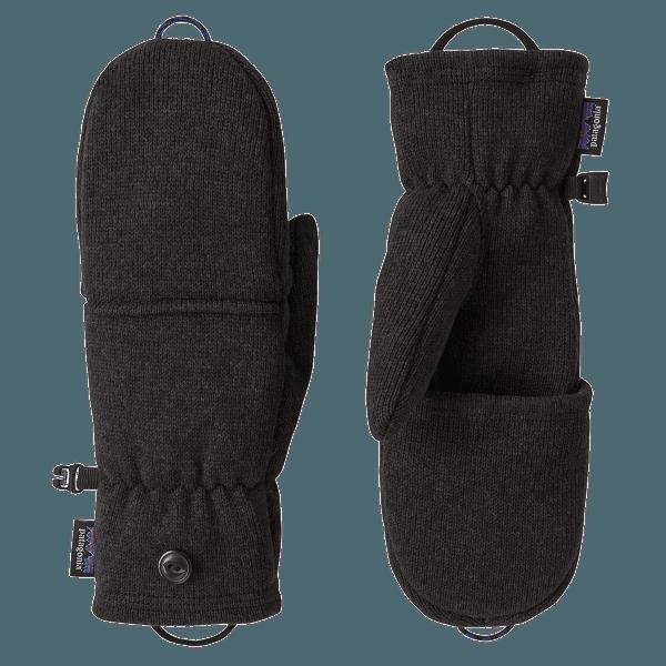 Better Sweater Gloves Black
