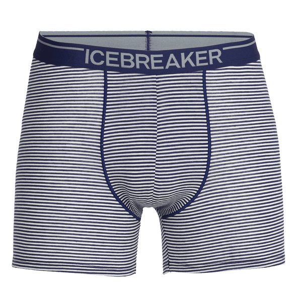 Anatomica Boxer Men ROYAL NAVY/SNOW/S