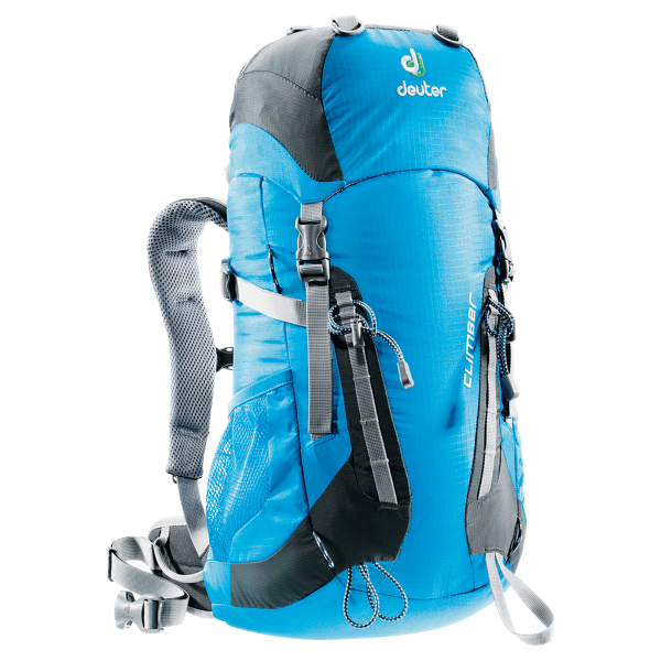 Climber (36073) Turquoise-granite