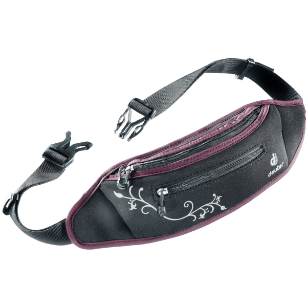 Neo Belt I black-aubergine