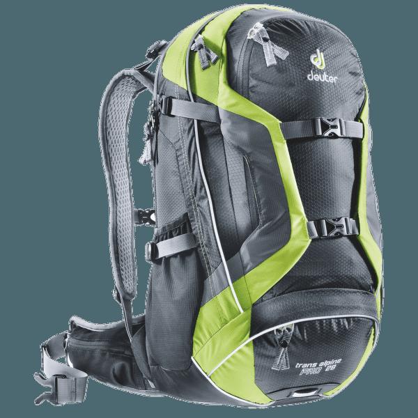 Trans Alpine Pro 28 (32263) black-kiwi