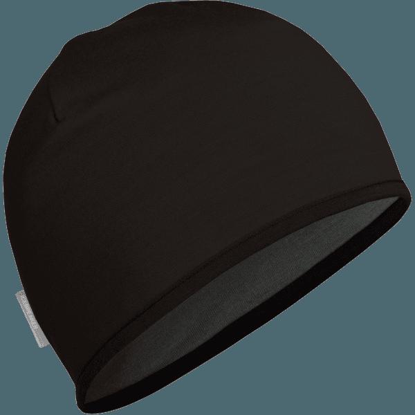 Pocket Hat (IBM200) Black/Cargo