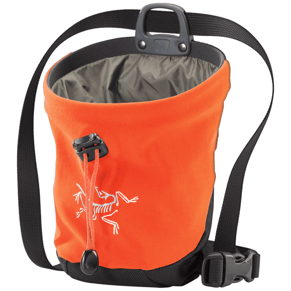 C40 Chalk Bag Chipotle