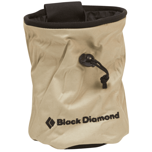 Chalk Bag Zip Pocket