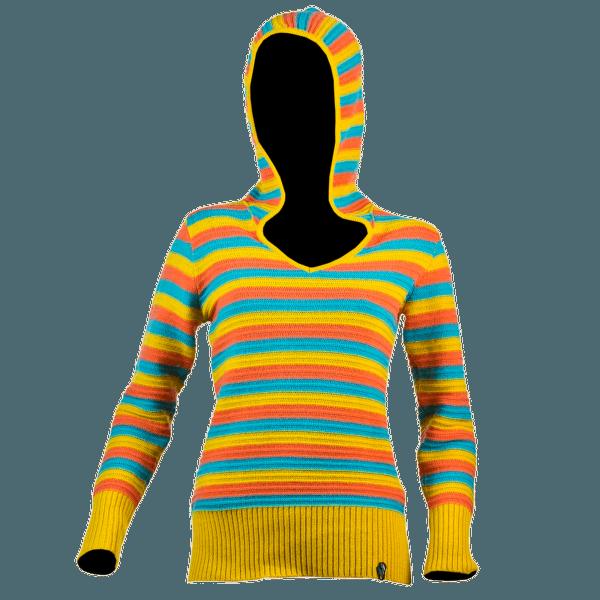 Bleau Hoody Women Stripe