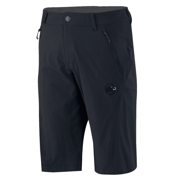 Runbold Shorts Men graphite-graphite 0129
