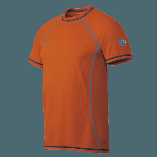 Moench T-Shirt Men orange 2016