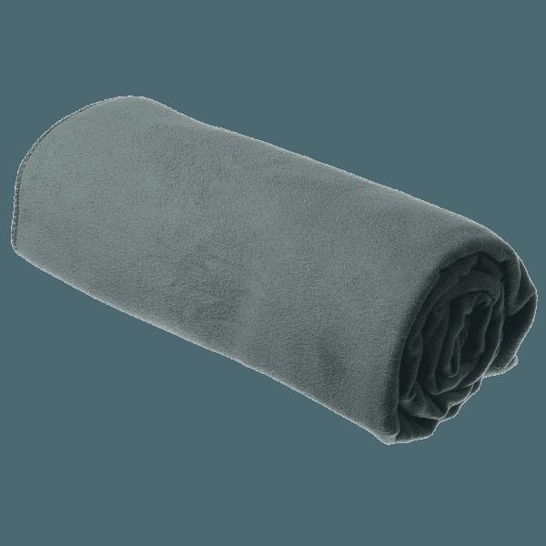 Drylite Towel Grey