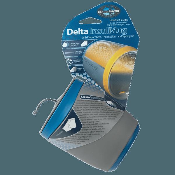 Delta Insul-Mug Kimberley Blue