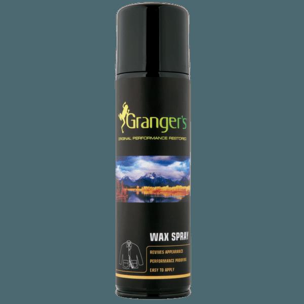 Waxspray