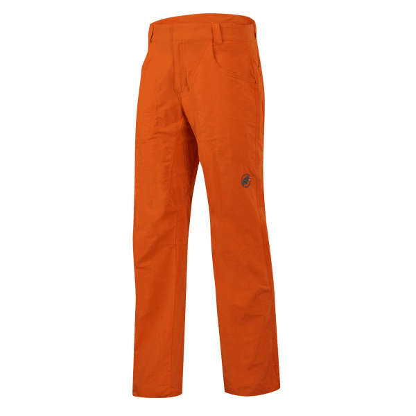 Rumney Pants Men dark orange 2088