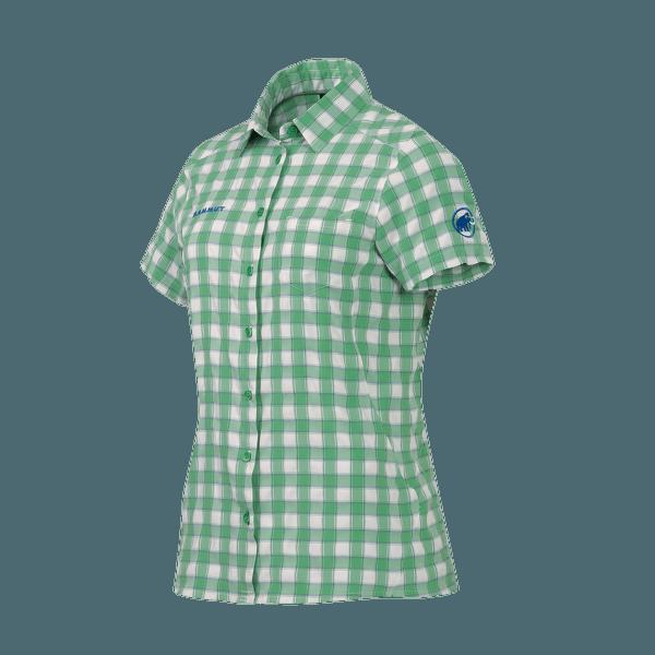 Alessandria Shirt Women (1030-02240) white-artichoke 0775
