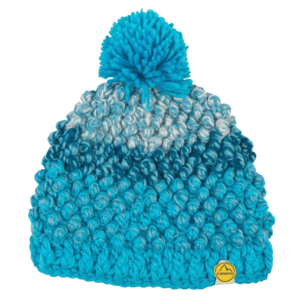 Terry Beanie Fjord/Malibu Blue
