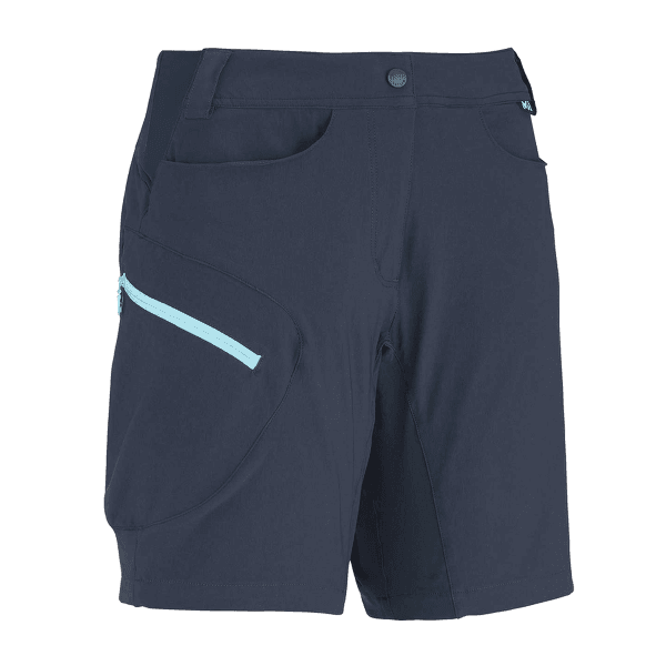 Trekker Stretch Short Women