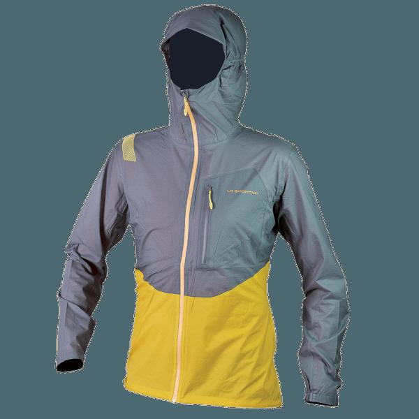 Hail Jacket Men Nugget/Grey