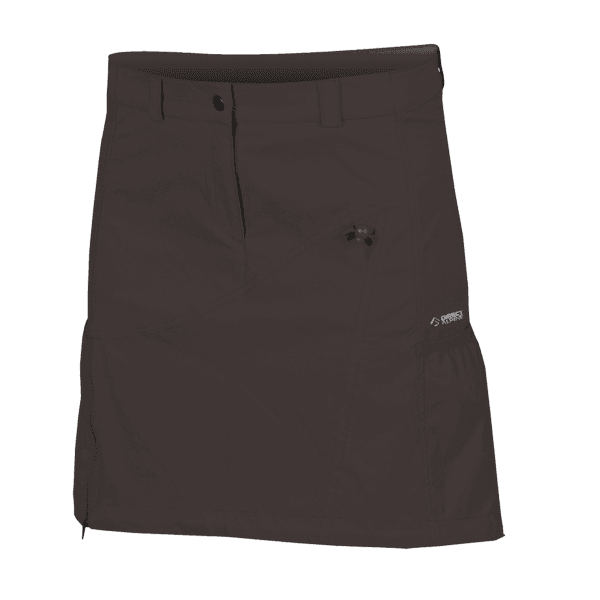 Jasmin 1.0 Women anthracite