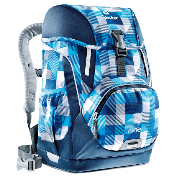 OneTwo blue arrowcheck