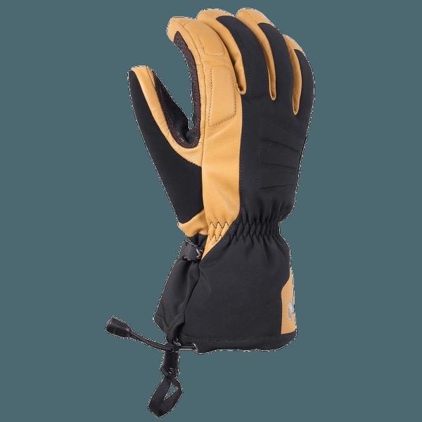 Kamet GTX Glove NOIR/NATUREL