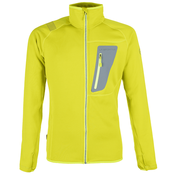 Voyager 2.0 Jacket Men Citronelle