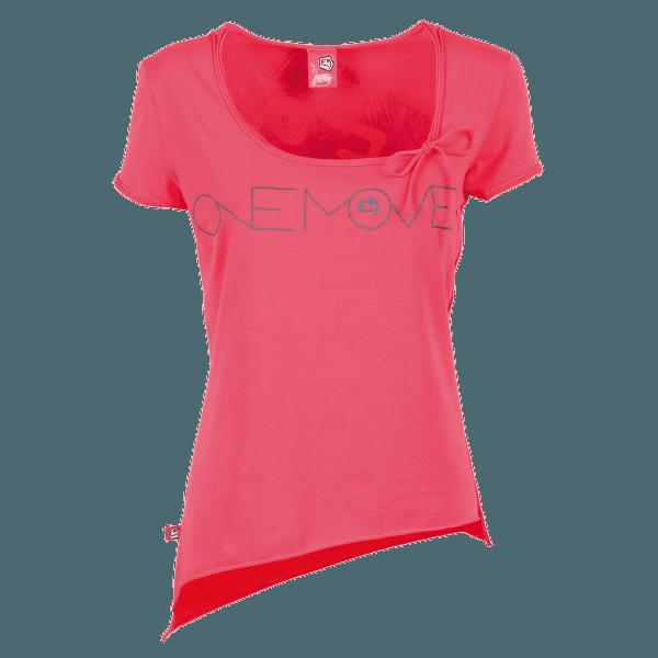 Start T-Shirt Women PURPLE