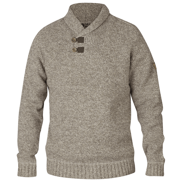 Lada Sweater Men Fog 021